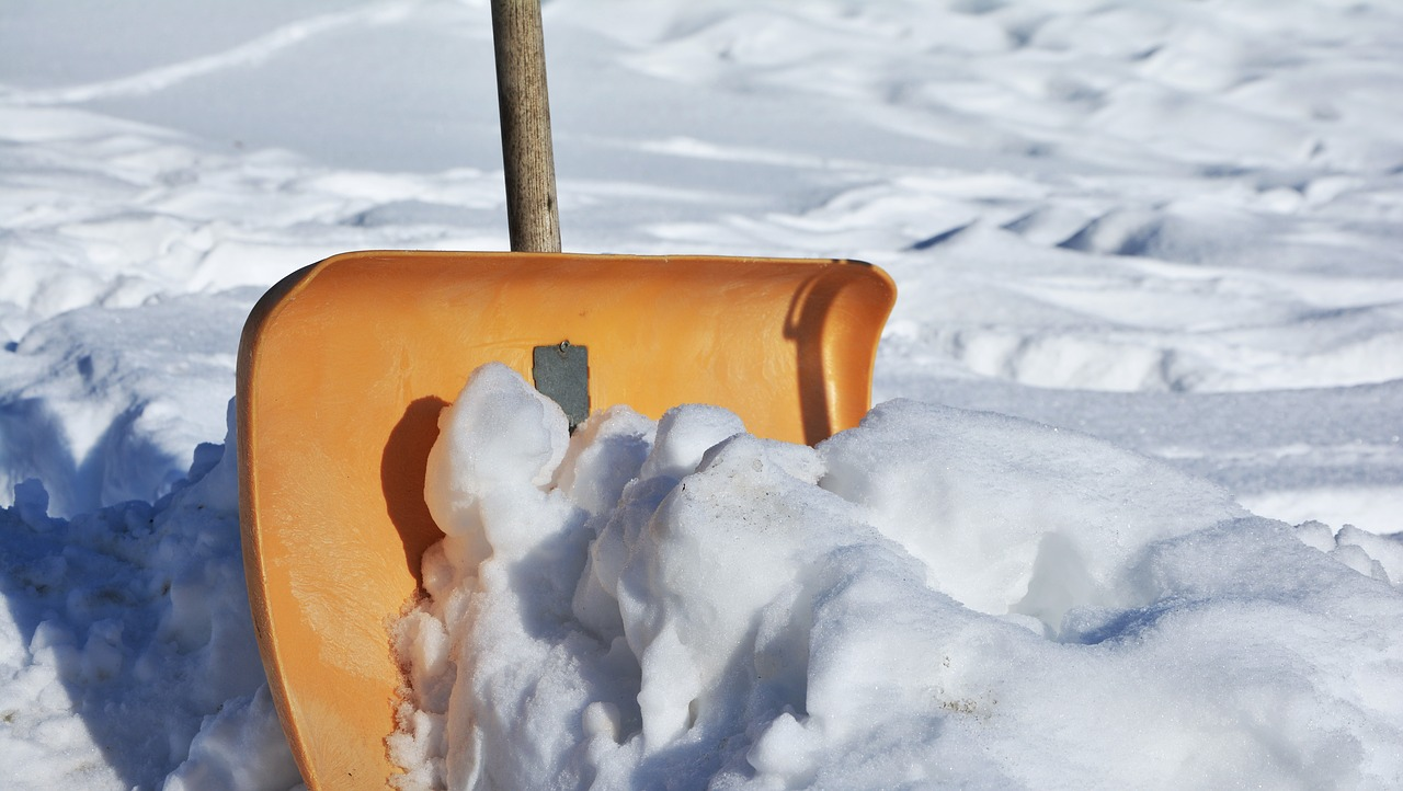 Vintervedlikehold Bergen